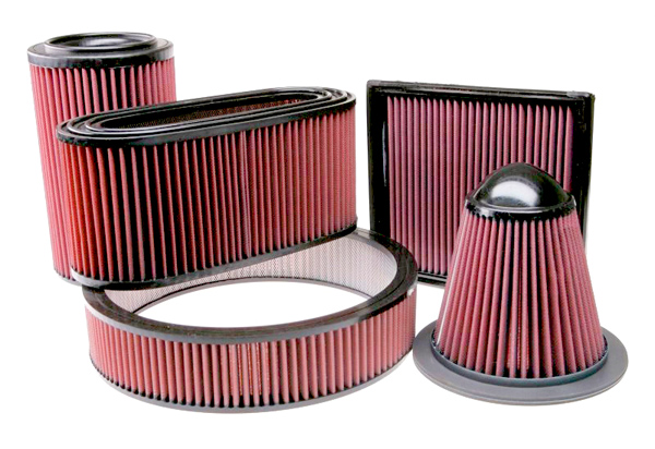 S&B Performance Replacement Air Filter