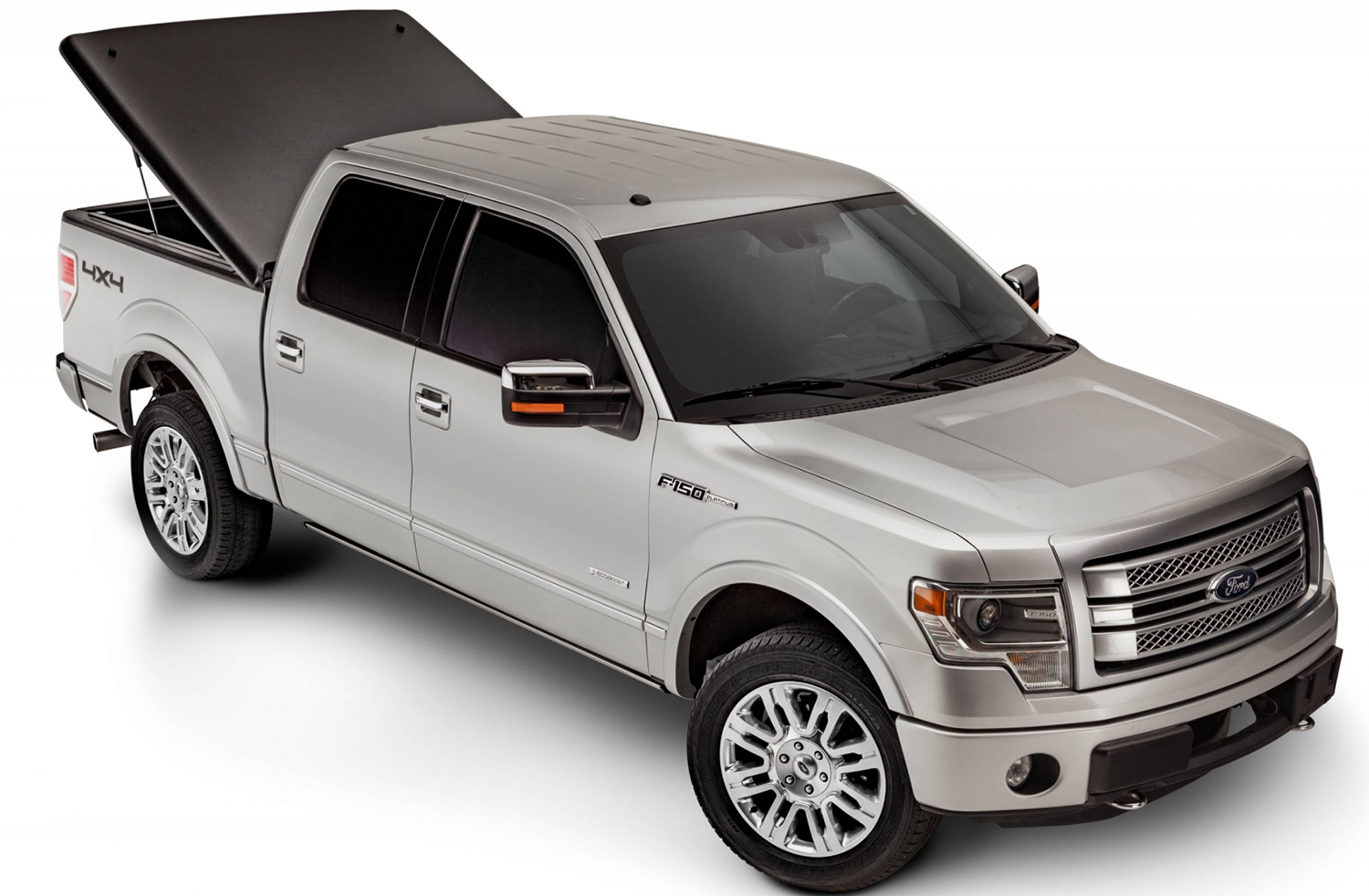 to hover piecetonneaucover se tonneau undercover zoom bed piece cover one