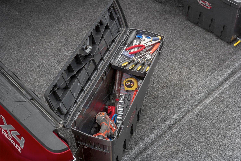 2007 2019 Chevy Silverado Undercover Swing Case Truck