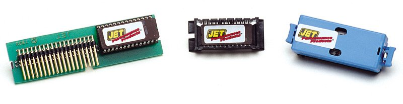 Jet 18813 Stage 1 Computer Chip//Module