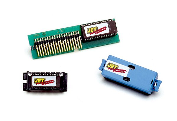 Jet Performance Chip