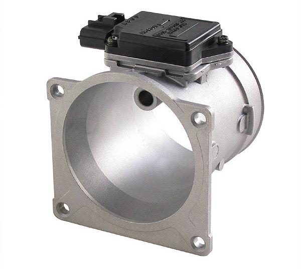 Powr-Flo Mass Air Flow Sensor fits Mazda Protégé//RX-8 Jet Performance 69149
