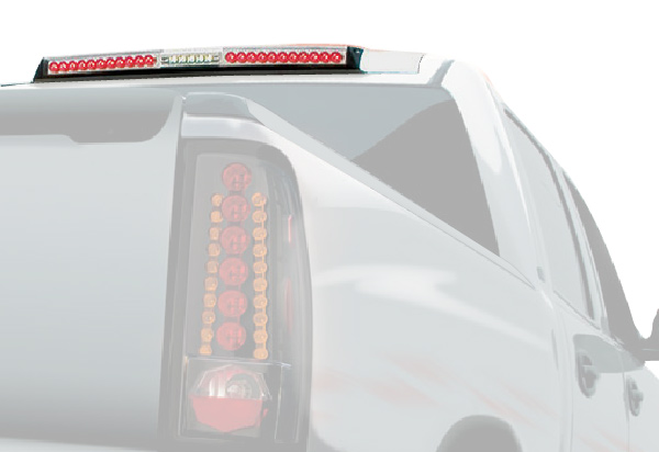 IPCW Mega Light LED 3rd Brake Light