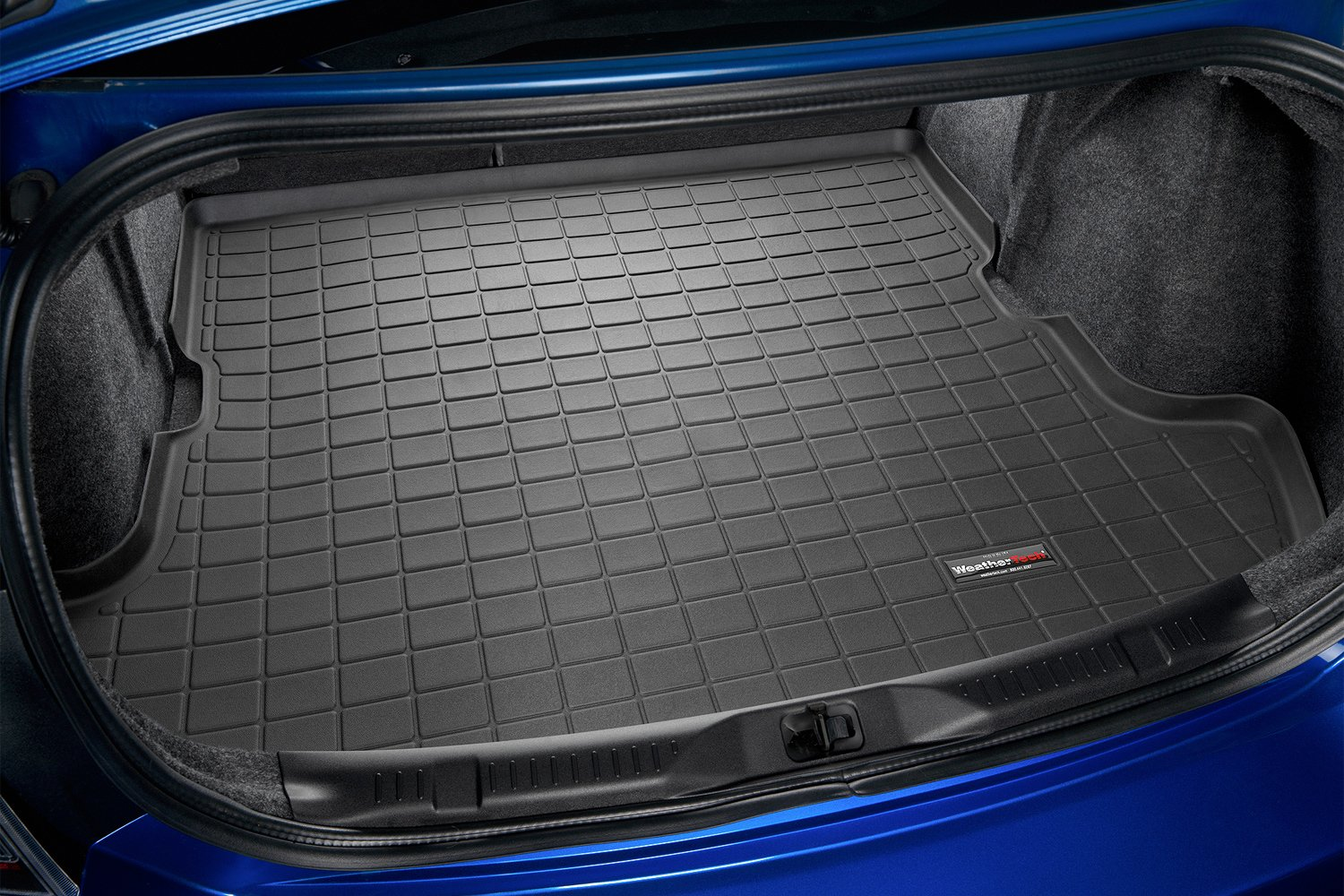 Attractive WeatherTech Cargo Liner
