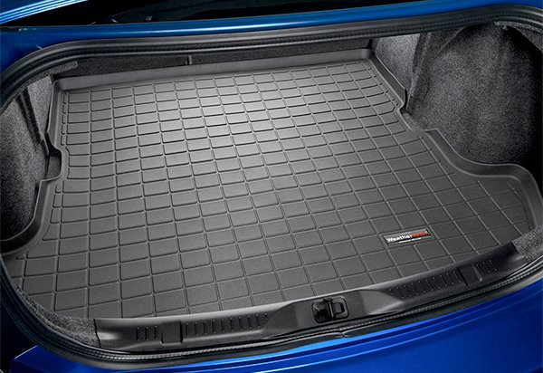 Cargo Mats Buying Guide Find The Right Cargo Mats Amp Trunk