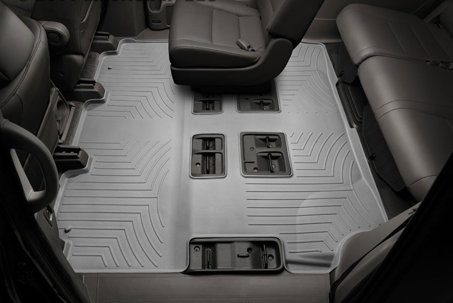 pictures mat titled weathertech with step how image steps clean mats floor to