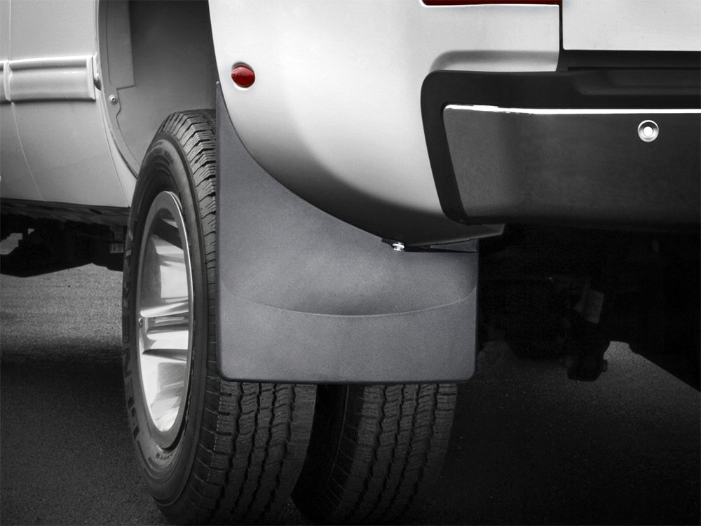 2015 2018 Ford F150 Weathertech Digitalfit No Drill Mud