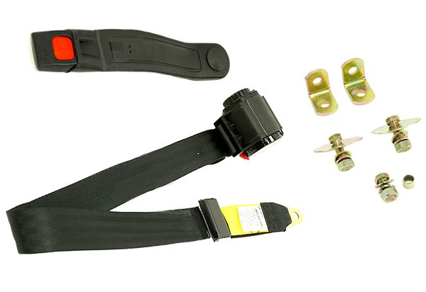 Rugged Ridge Seat Belt