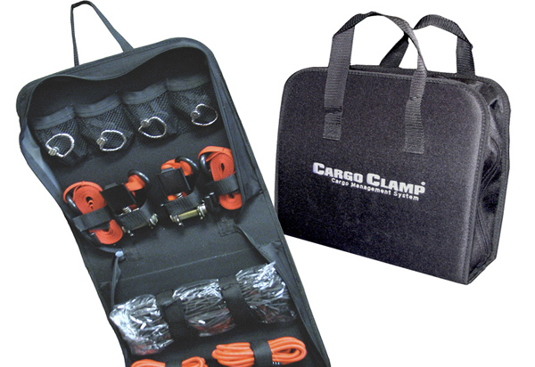 Cargo Clamp Cargo Management System