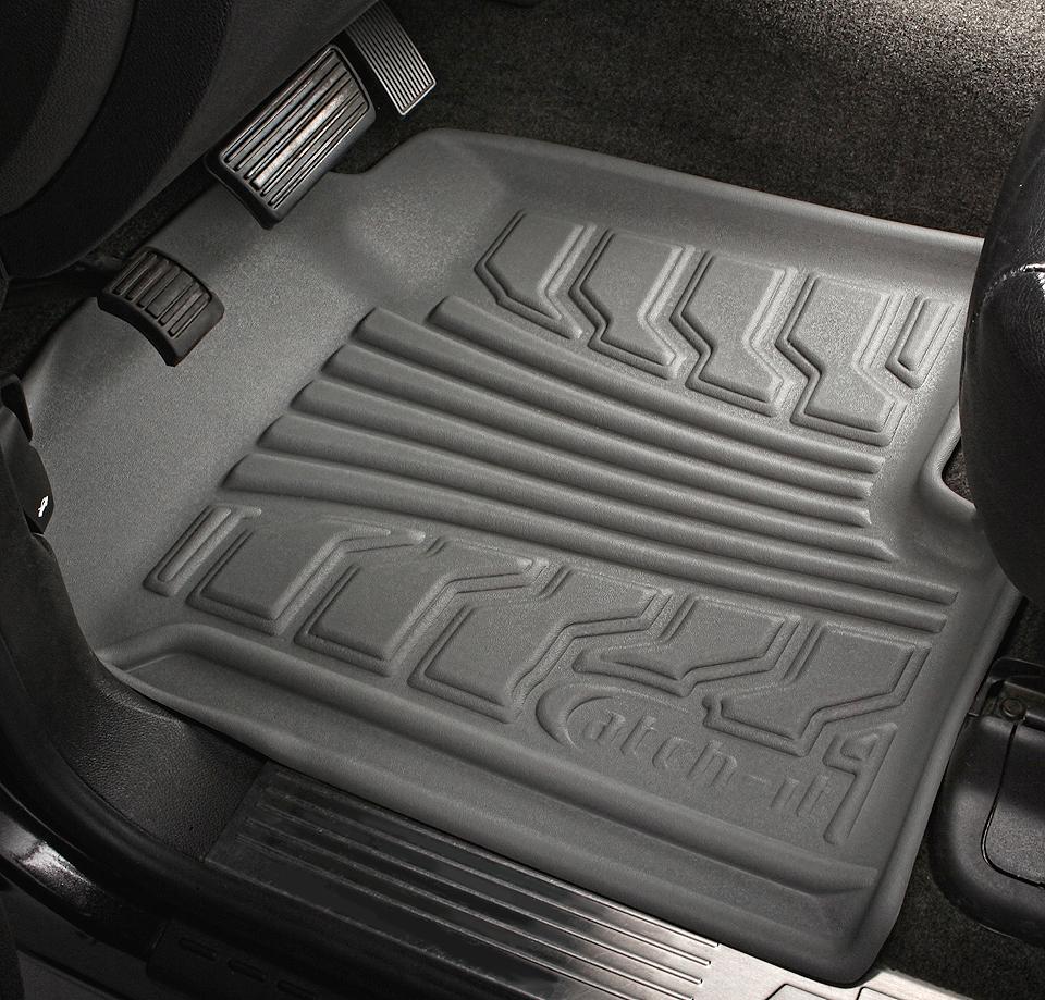 Floor Mats For Car >> Lund Catch It Floor Mats