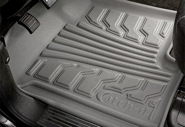 Nifty Catch It Floor Mats