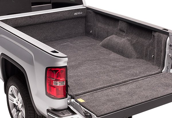 Be Complete Truck Bed Liner