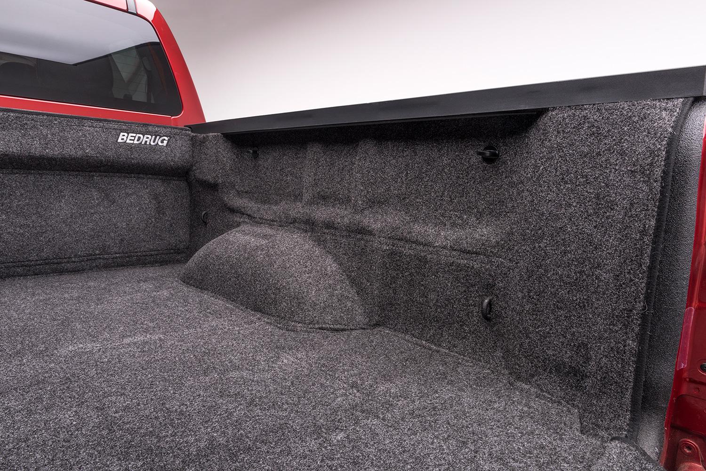 Toyota Tundra Bedrug Complete Truck Bed Liner Bedrug Bryrbk