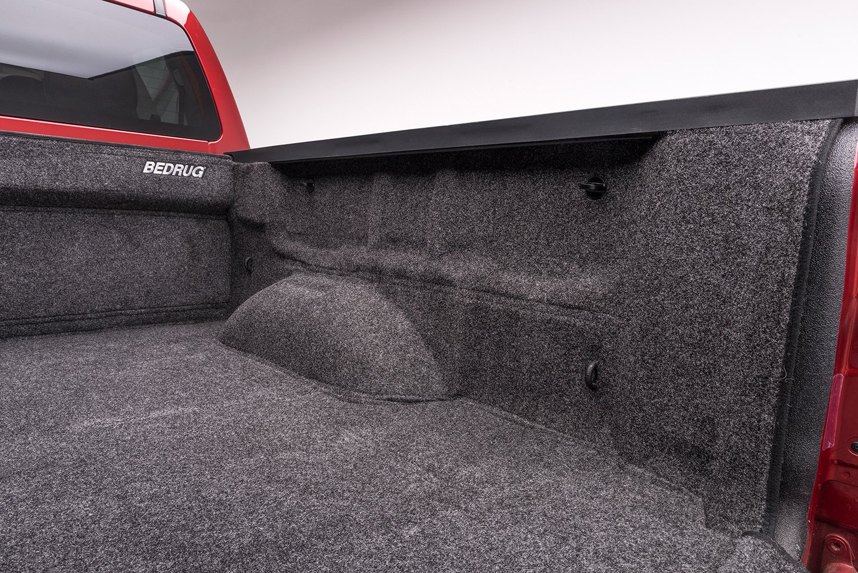 2007-2018 Toyota Tundra BedRug Complete Truck Bed Liner ...