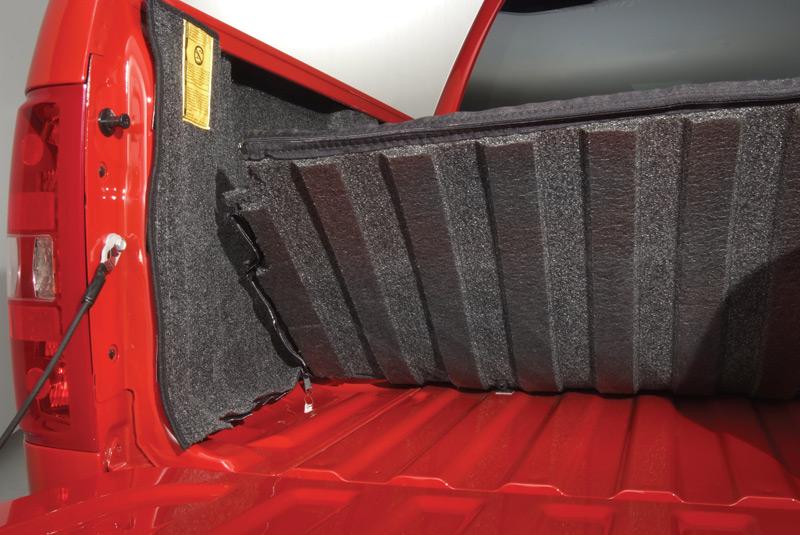 Truck Bed Liner >> 2007-2018 Toyota Tundra BedRug Complete Truck Bed Liner ...