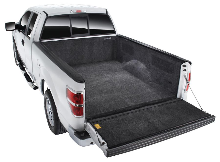 Bedrug Truck Bed Liner Bed Rug Bed Liners