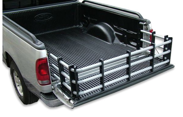 Ez Load Ruff N Tuff Heavy Duty Bed Extender