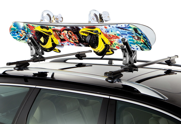 Great How To Choose The Best Ski Rack