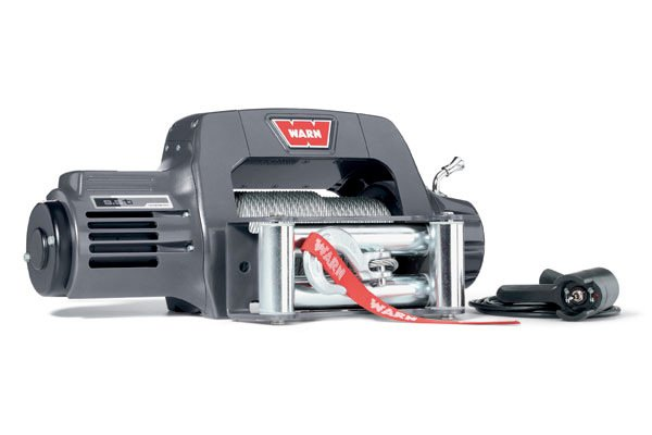 WARN 9.5ti Thermometric Self Recovery Winch