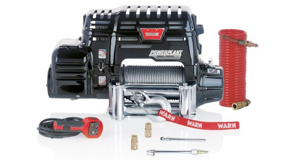 Warn Powerplant Winch