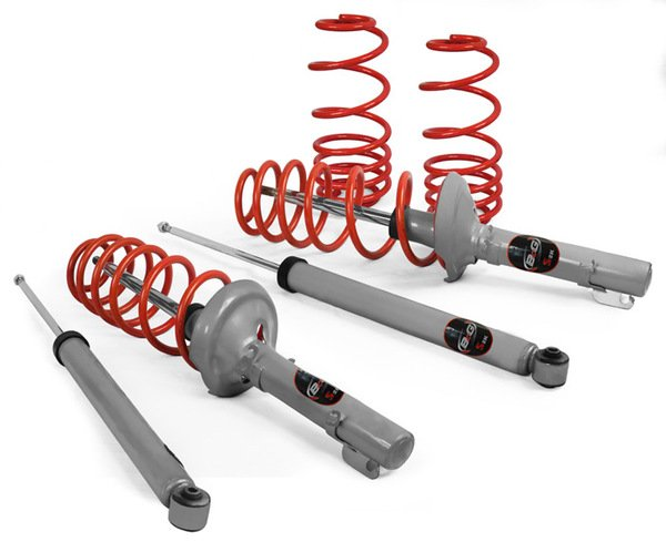 B&G S2K Sport Suspension Kit