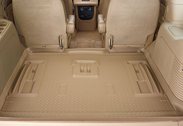 Top 10 Best Cargo Liners Trunk Mats Buying Guide 2019 Reviews