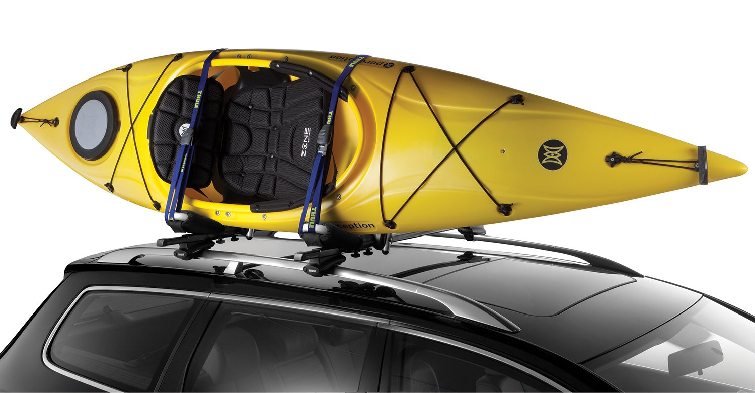 Thule Hull A Port Kayak Carrier Free Shipping On Folding