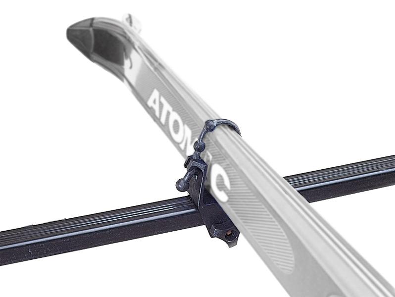 Thule 562 Non Locking Ski Carrier Ski Rack