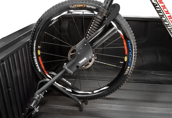 Thule Insta Gater Truck Bed Bike Rack