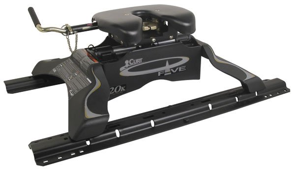 Curt Q5 Fifth Wheel Hitch