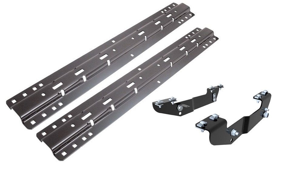 Curt Fifth Wheel Hitch >> Curt Fifth Wheel Hitch Bracket Base Rail Kit