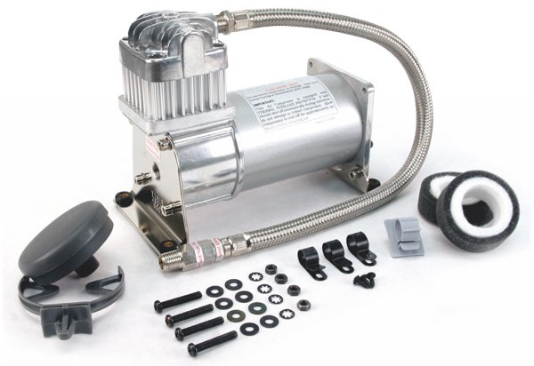 Viair 200 Series Compressor Kit