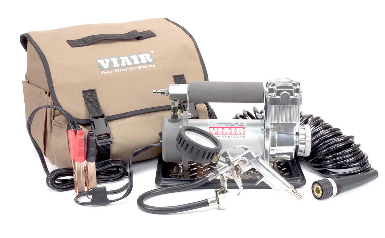 VIAIR 440P Portable Air Compressor 44043