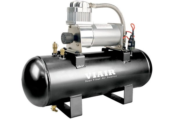 Viair Air Source Kit