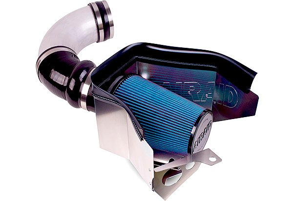 Airaid Cold Air Intake System