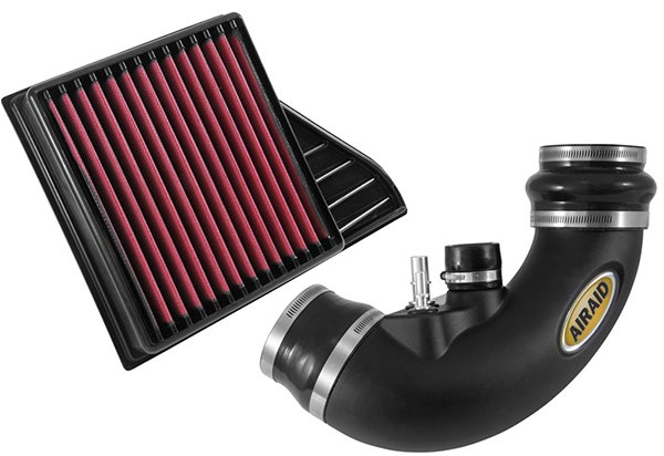 Airaid Jr Intake Kit