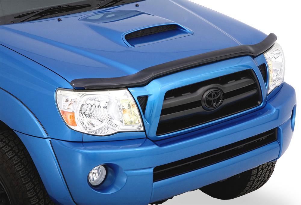 Bug Deflector-Bugflector II Stone// AUTO VENTSHADE 24160 fits 11-18 Toyota Sienna