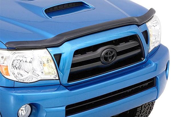 Auto Ventshade AVS 25602 BugflectorII Smoke Hood Deflector for Outlander