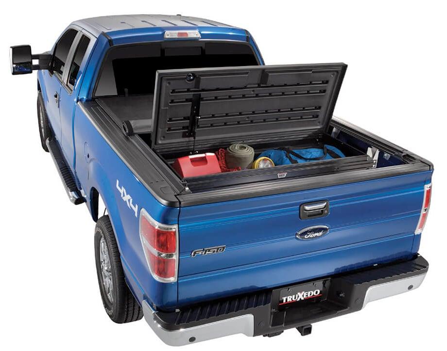 Truxedo Truck Toolbox Truxedo Tonneaumate Truck Tool Box