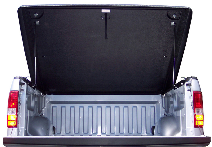 Truck Bed Cover With Tool Box >> ArmorLid Tonneau Cover, Armor Lid Tonno Covers, Armorlid Hard Truck Bed Cover
