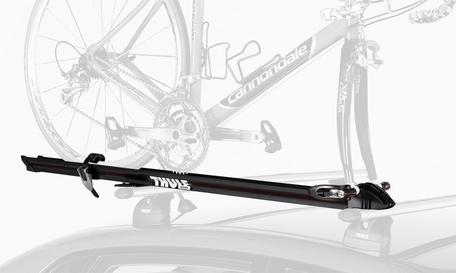 Thule 516 Prologue Lockable Fork Mount Bike Carrier