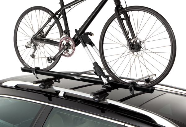 Thule Big Mouth Bike Carrier