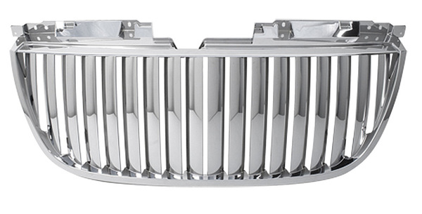 Bully Performance Grille