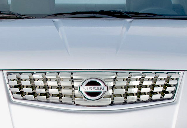 Bully Imposter Grille Insert