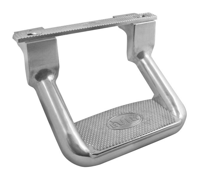 Bully Aluminum Side Steps