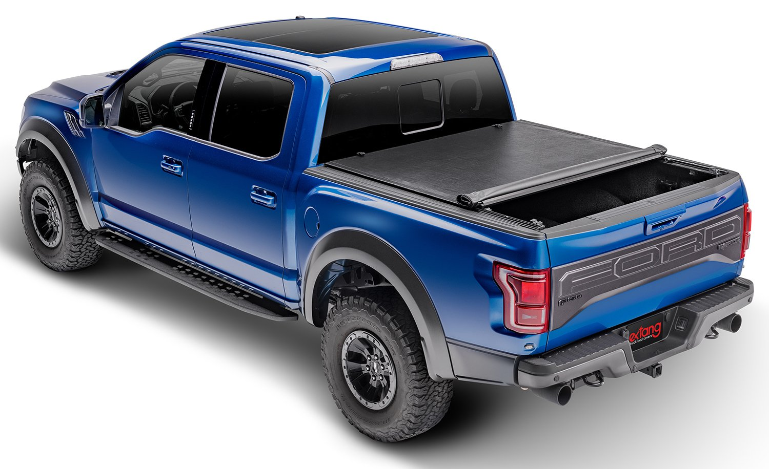 Revolution Truck Bed Covers