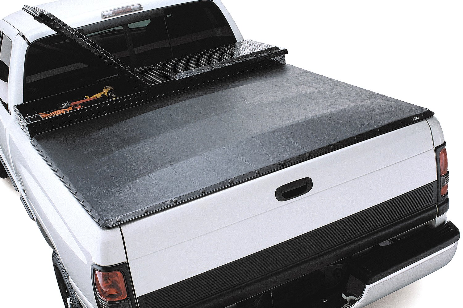 Tool Box Covers >> Extang Tool Box Tonneau Cover