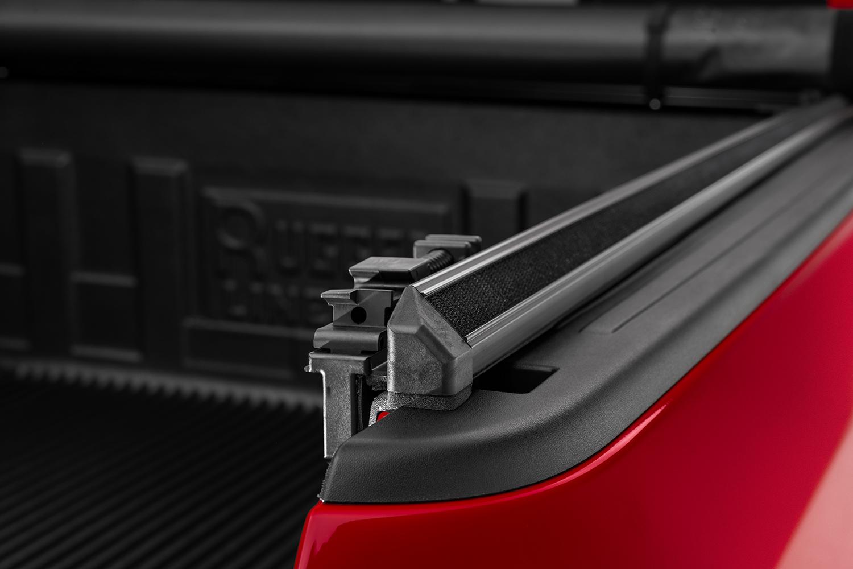 Ford Explorer Sport Trac Tonneau Cover