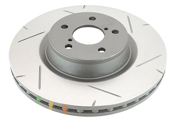 DBA 4000 Series Rotors