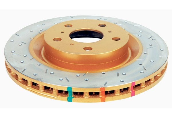 DBA 4000XS Series Rotors